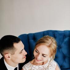 Wedding photographer Masha Grechka (grechka). Photo of 17.11.2017