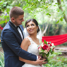 Wedding photographer Lorand Szazi (LorandSzazi). Photo of 12.12.2017