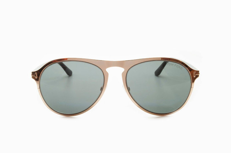 Tom Ford Bradbury TF525 2BA