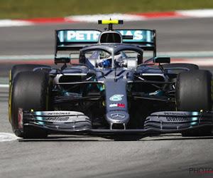 Mercedes aan de macht in kwalificaties, zes duizendsten van seconde beslist over polepositie
