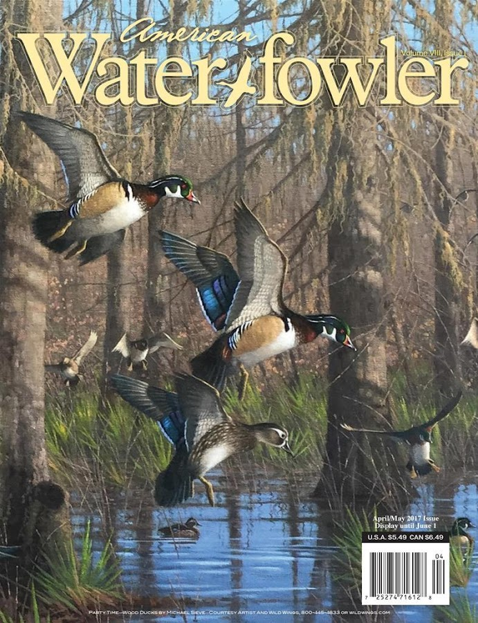 American Waterfowler- screenshot