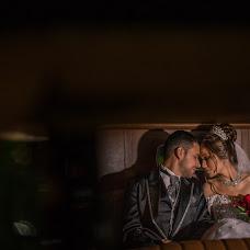 Fotógrafo de casamento Daniel Festa (dffotografias). Foto de 20.05.2019