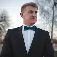 Wedding photographer Evgeniy Kislyuk (zhenya17). Photo of 01.04.2017