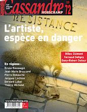 Photo: © Olivier Perrot Cassandre 72 www.horschamp.org