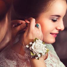 Wedding photographer Mikhail Abramov (abramov-photo). Photo of 09.03.2017