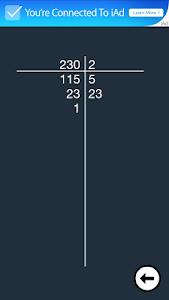 Factors screenshot 3