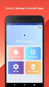 APK Extractor – Creator MOD (Premium Unlocked) 1