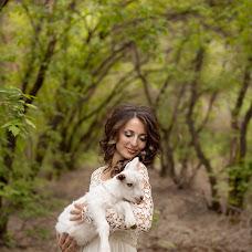 Wedding photographer Yuliya Gavlo (fotoryska). Photo of 09.06.2016