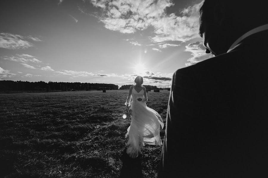 Wedding photographer Anna Laas (Laas). Photo of 19.04.2019