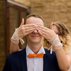 Wedding photographer Yuliya Rotanina (Armilla). Photo of 24.09.2015