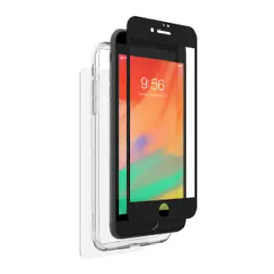InvisibleShield 360 Protection Case iPhone 7/8 Plus