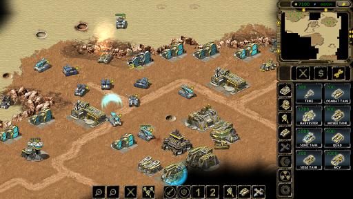 Expanse RTS 1.0.230 screenshots 14