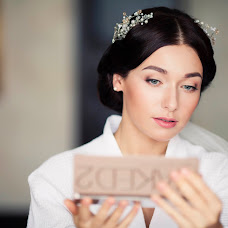 Wedding photographer Anton Danilenko (antondanilenko). Photo of 05.02.2016