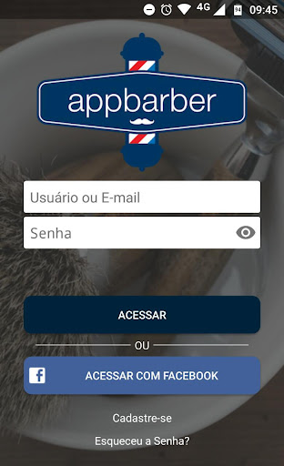 AppBarber 2.1.2 screenshots 4