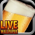 iBeer Live Wallpaper icon