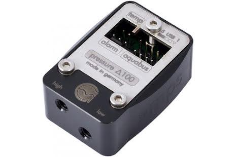 AquaComputer trykksensor mps pressure Delta 100