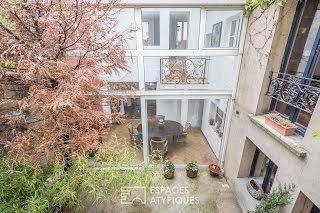 Maison a vendre puteaux - 8 pièce(s) - 180 m2 - Surfyn