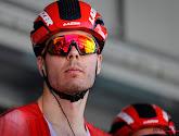 Max Walscheid wint in Lichtervelde Omloop van het Houtland