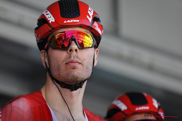 Duitse sprinter houdt Dries De Bondt en andere Belgen van zege in Omloop van het Houtland