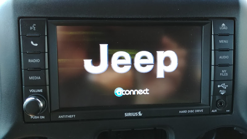 Installing A Double Din Radio In A Jk Wrangler Pioneer Nex Removing 430n Communications Other Electronics Offroad Passport