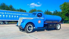 International Truck of BBQ thumbnail