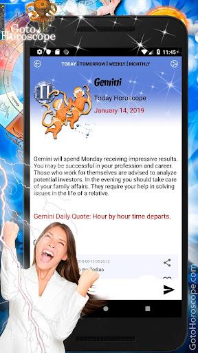 goto horoscope gemini monthly