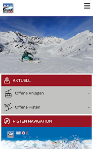 Aletsch Arena screenshot 6