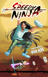Speedy Ninja- screenshot thumbnail
