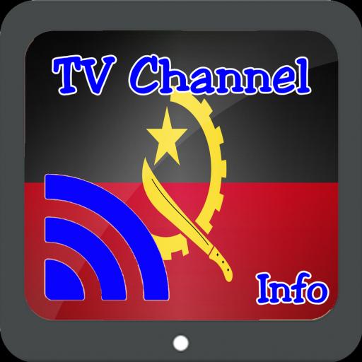 TV Angola Info Channel