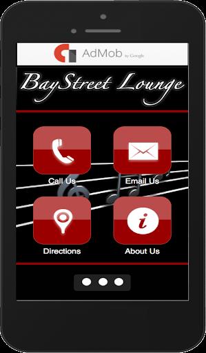 BayStreet Lounge