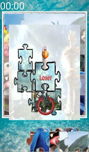 Frai Jigsaw screenshot 5