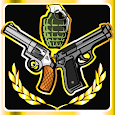 100's of Weapon Sounds Pro icon