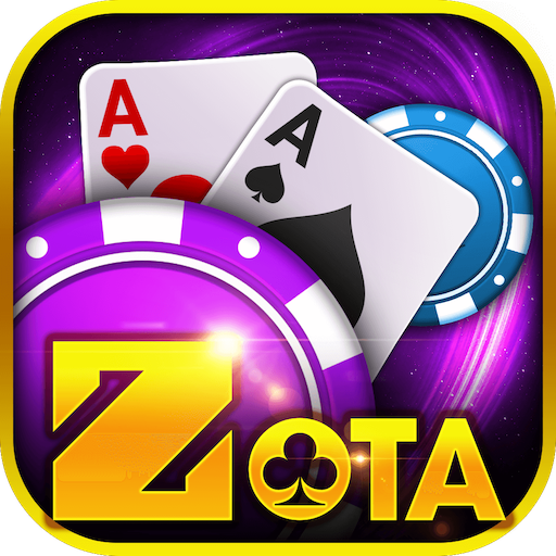 Zota - Game Bài Club