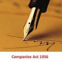 Companies Act 1956 icon