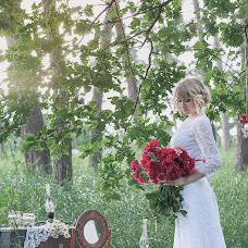 Wedding photographer Alla Odnoyko (Allaodnoiko). Photo of 23.06.2016