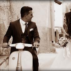 Wedding photographer Maria Amato (MariaAmato). Photo of 21.09.2017