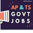 AP TS Govt Jobs