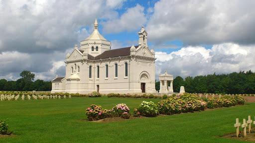 photo de Basilique Notre Dame de Lorette