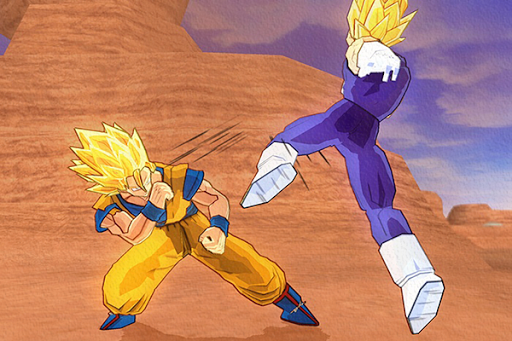 Download Prv Dragon Ball Z Budokai Tenkaichi 3 Hint Google Play
