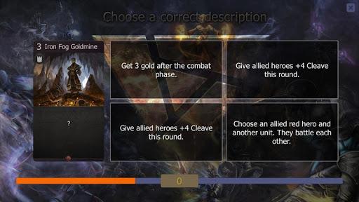 Artifact Simulator (CCG by DOTA) cheat screenshots 4
