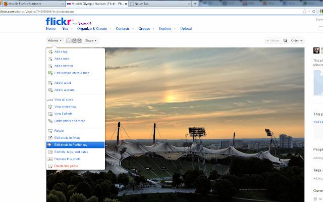 FlickrPicMonkey