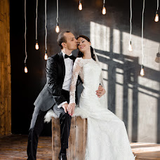 Wedding photographer Mikhail Chepelev (NineFortyk). Photo of 06.02.2016