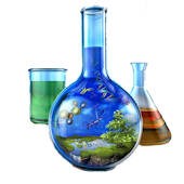 Alchemy: e-guide for Chemistry