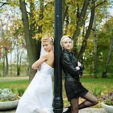 Wedding photographer Nikolay Mentyuk (Menciuk). Photo of 17.05.2016
