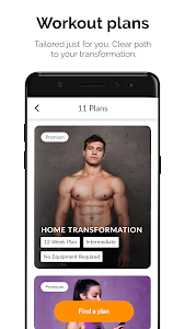 Madbarz - Bodyweight Workouts 4.1.7 (Premium)