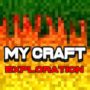 My Craft Building Games Exploration