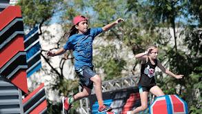 Junior Qualifier 10 thumbnail