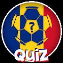 Romanian Football Quiz - Soccer Trivia icon