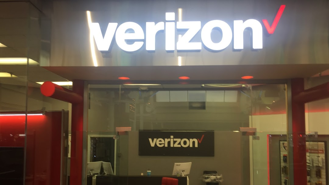 Verizon Infinity Wireless Cell Phone Store In Fort Worth