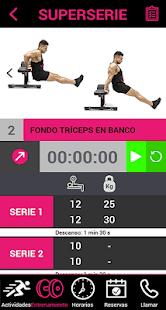Boutique Gym for PC-Windows 7,8,10 and Mac apk screenshot 4